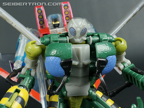 New Galleries: Ghost Starscreams