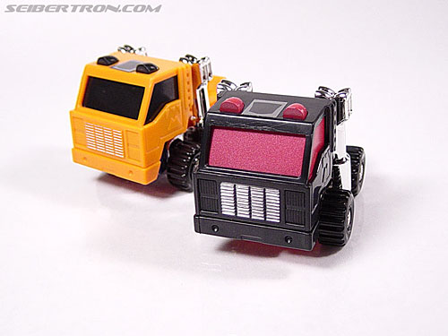 Transformers e-Hobby Exclusives Road Ranger (Image #12 of 27)