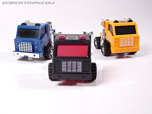 Transformers e-Hobby Exclusives Road Ranger (Image #13 of 27)