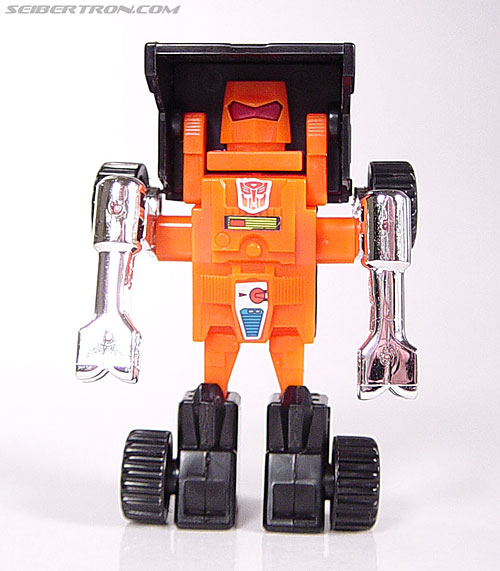 Transformers e-Hobby Exclusives Road Ranger (Image #14 of 27)