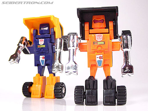 Transformers e-Hobby Exclusives Road Ranger (Image #26 of 27)