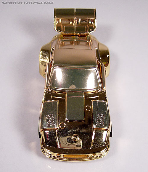 Transformers e-Hobby Exclusives Gold Jazz (Golden Lagoon version) (Image #8 of 55)