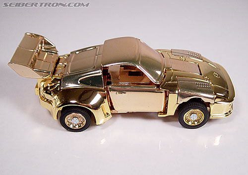 Transformers e-Hobby Exclusives Gold Jazz (Golden Lagoon version) (Image #10 of 55)