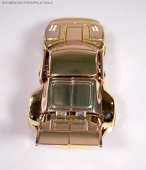 Transformers e-Hobby Exclusives Gold Jazz (Golden Lagoon version) (Image #12 of 55)