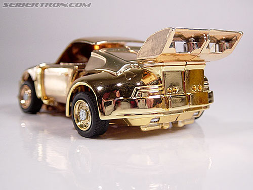 Transformers e-Hobby Exclusives Gold Jazz (Golden Lagoon version) (Image #14 of 55)