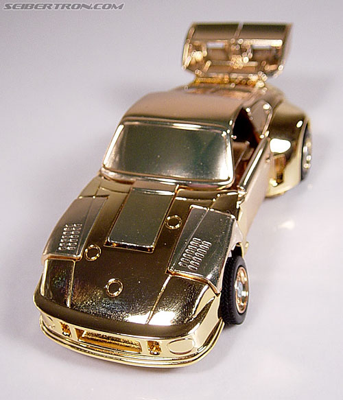 Transformers e-Hobby Exclusives Gold Jazz (Golden Lagoon version) (Image #17 of 55)