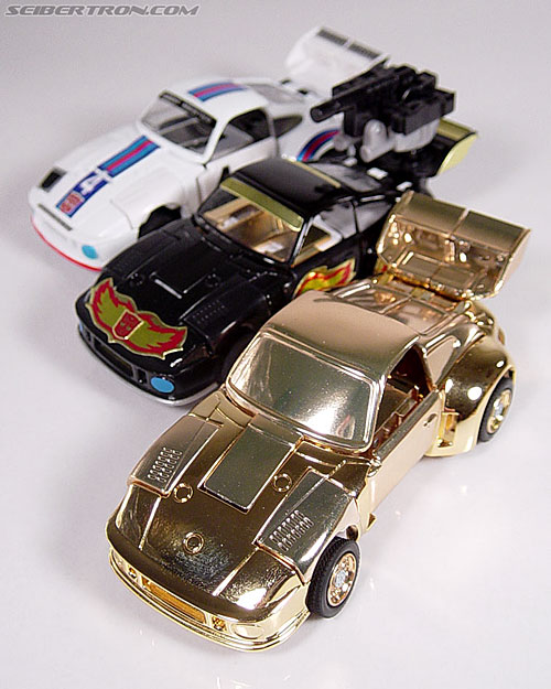 Transformers e-Hobby Exclusives Gold Jazz (Golden Lagoon version) (Image #19 of 55)