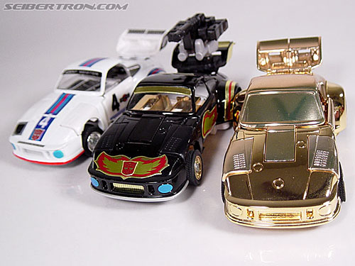Transformers e-Hobby Exclusives Gold Jazz (Golden Lagoon version) (Image #20 of 55)