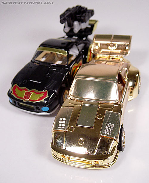 Transformers e-Hobby Exclusives Gold Jazz (Golden Lagoon version) (Image #21 of 55)