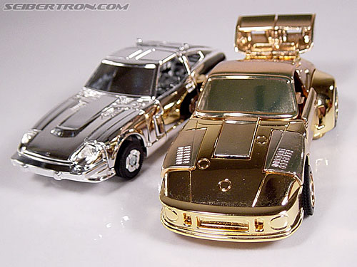 Transformers e-Hobby Exclusives Gold Jazz (Golden Lagoon version) (Image #23 of 55)