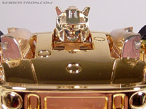 e-Hobby Exclusives Gold Jazz (Golden Lagoon version) gallery