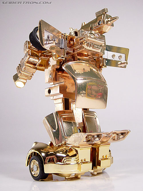 Transformers e-Hobby Exclusives Gold Jazz (Golden Lagoon version) (Image #35 of 55)