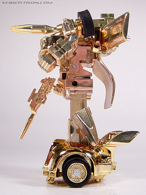 Transformers e-Hobby Exclusives Gold Jazz (Golden Lagoon version) (Image #36 of 55)