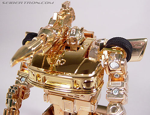 Transformers e-Hobby Exclusives Gold Jazz (Golden Lagoon version) (Image #39 of 55)