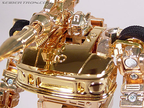 Transformers e-Hobby Exclusives Gold Jazz (Golden Lagoon version) (Image #40 of 55)