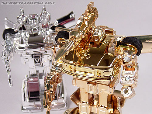 Transformers e-Hobby Exclusives Gold Jazz (Golden Lagoon version) (Image #44 of 55)