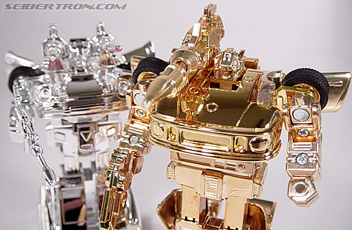 Transformers e-Hobby Exclusives Gold Jazz (Golden Lagoon version) (Image #45 of 55)