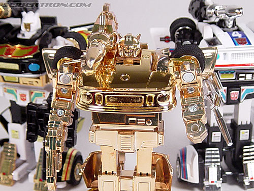 Transformers e-Hobby Exclusives Gold Jazz (Golden Lagoon version) (Image #48 of 55)