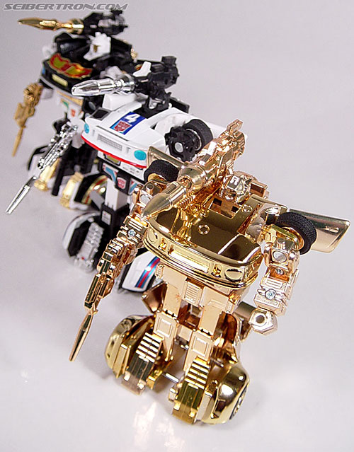 Transformers e-Hobby Exclusives Gold Jazz (Golden Lagoon version) (Image #49 of 55)