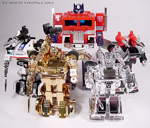 Transformers e-Hobby Exclusives Gold Jazz (Golden Lagoon version) (Image #54 of 55)
