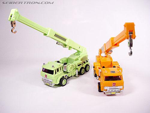 Transformers e-Hobby Exclusives Hauler (Road Hauler) (Image #15 of 45)