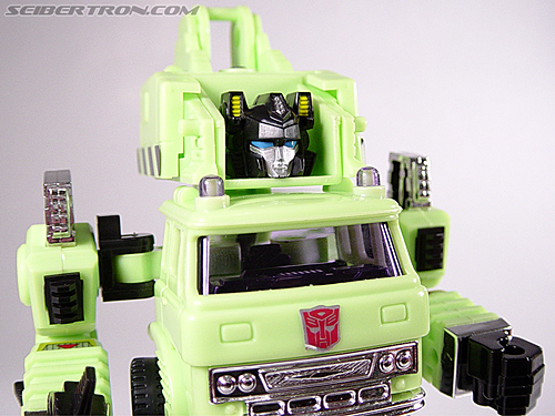 Transformers e-Hobby Exclusives Hauler (Road Hauler) (Image #29 of 45)