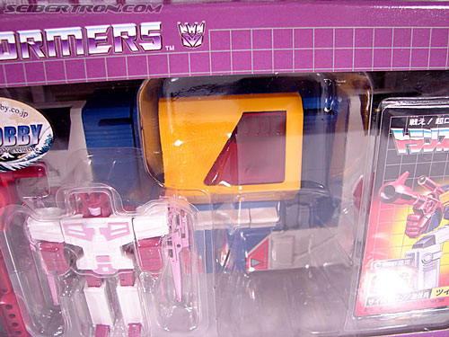Transformers e-Hobby Exclusives Twincast (Reissue) (Image #5 of 101)