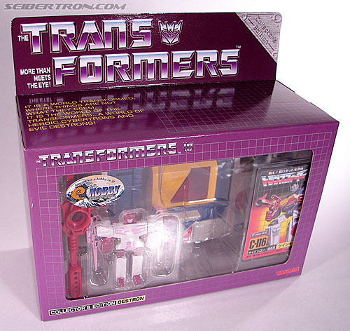 Transformers e-Hobby Exclusives Twincast (Reissue) (Image #6 of 101)