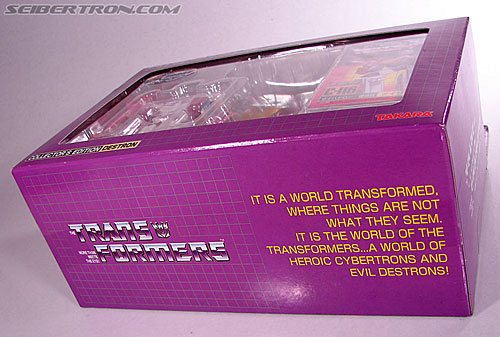 Transformers e-Hobby Exclusives Twincast (Reissue) (Image #12 of 101)