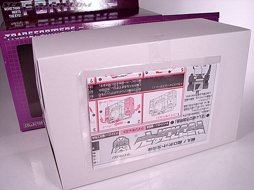 Transformers e-Hobby Exclusives Twincast (Reissue) (Image #18 of 101)