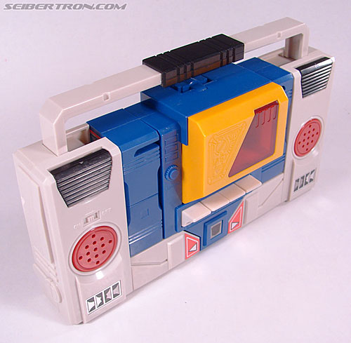 Transformers e-Hobby Exclusives Twincast (Reissue) (Image #23 of 101)