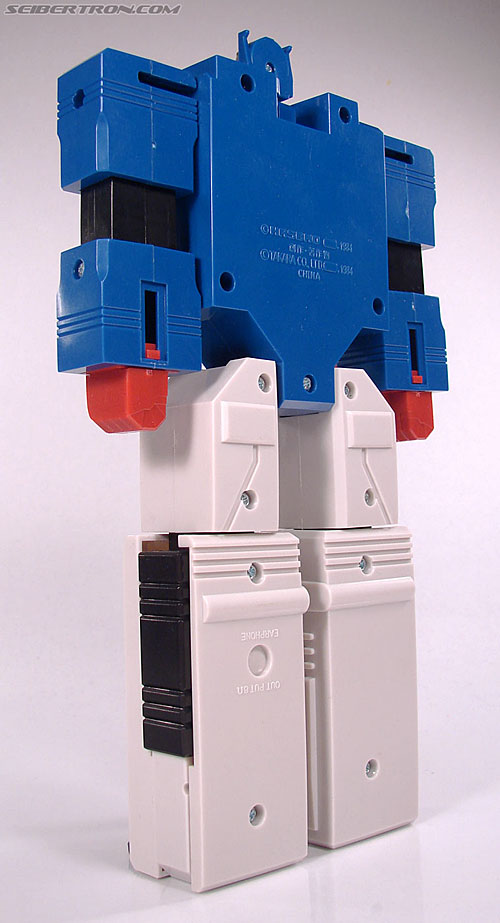 Transformers e-Hobby Exclusives Twincast (Reissue) (Image #60 of 101)