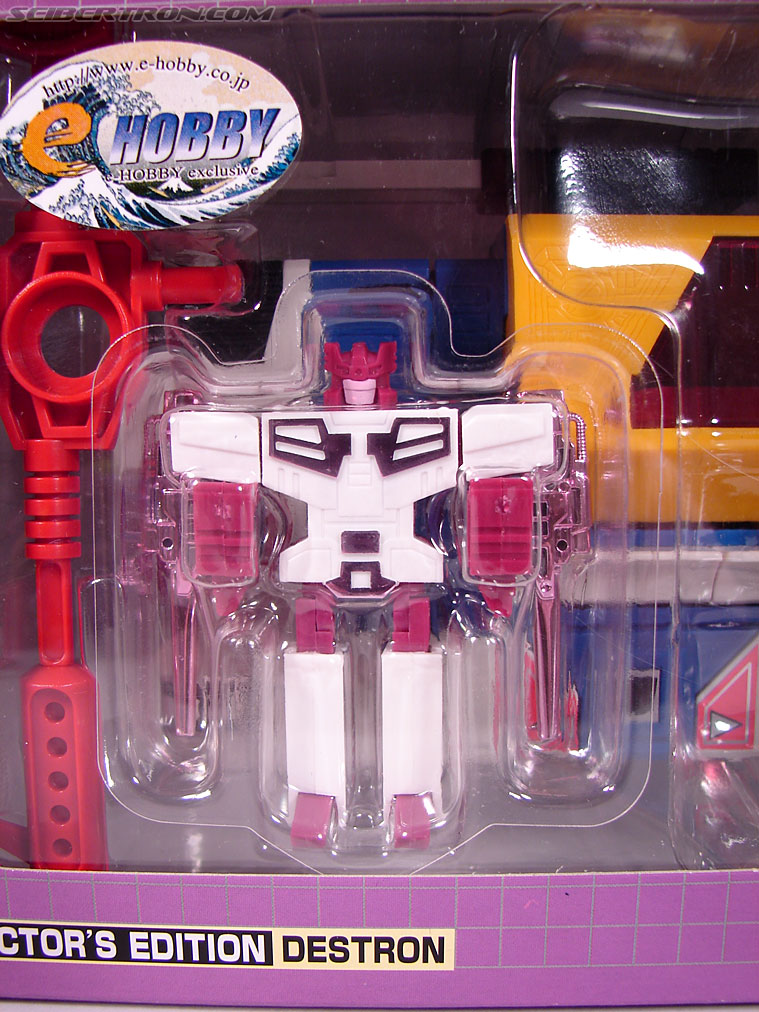 Transformers e-Hobby Exclusives Twincast (Reissue) (Image #3 of 101)