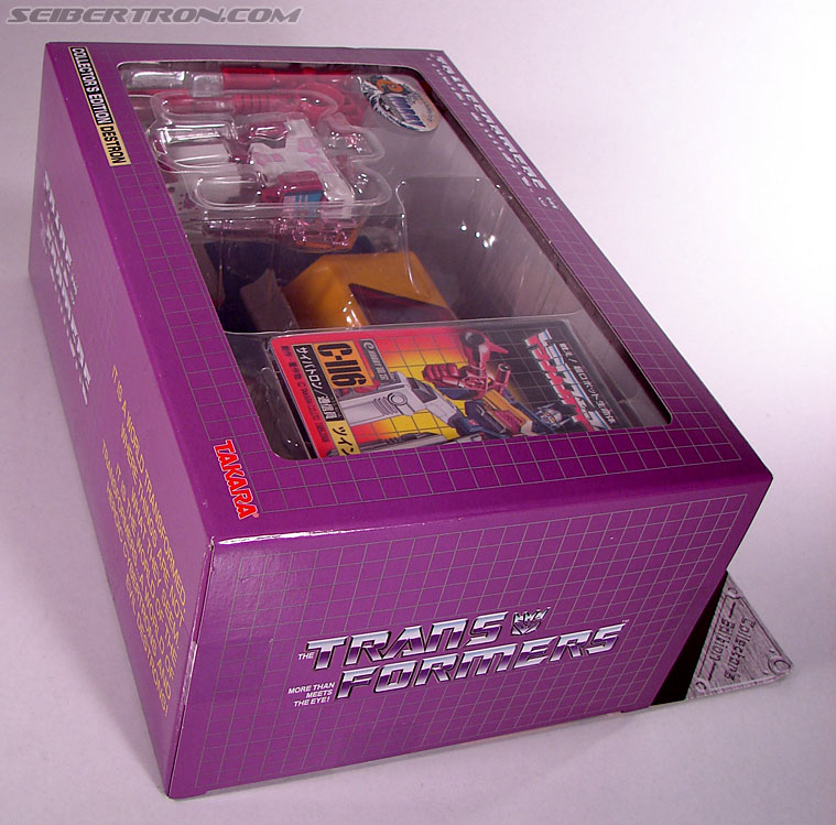 Transformers e-Hobby Exclusives Twincast (Reissue) (Image #11 of 101)