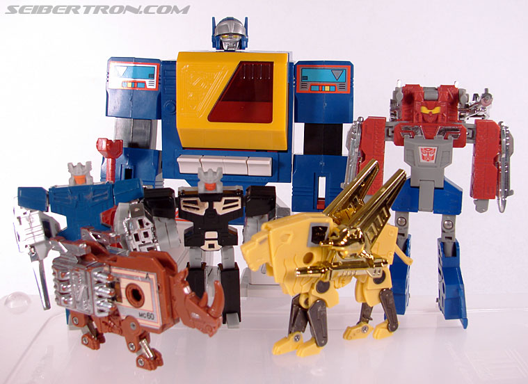 Transformers e-Hobby Exclusives Twincast (Reissue) (Image #81 of 101)