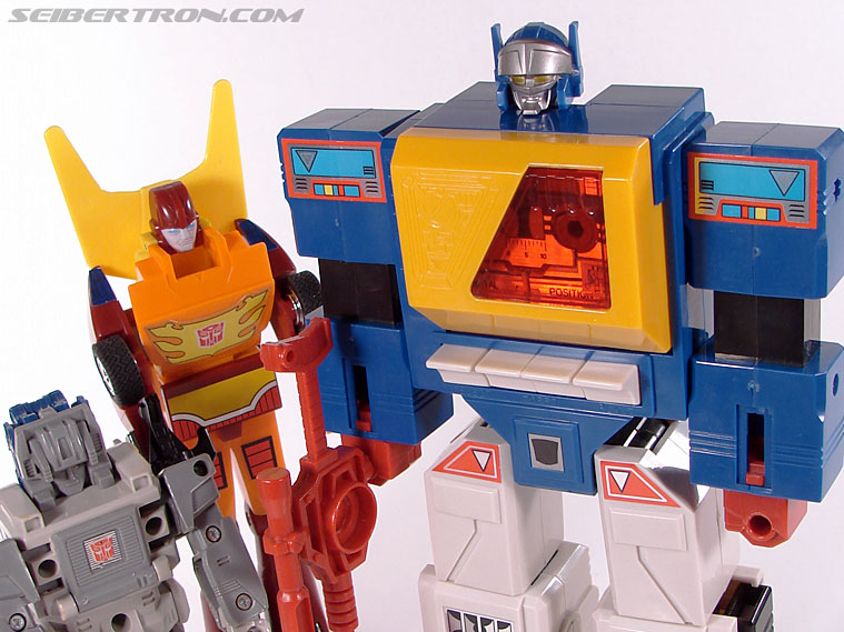 Transformers e-Hobby Exclusives Twincast (Reissue) (Image #100 of 101)