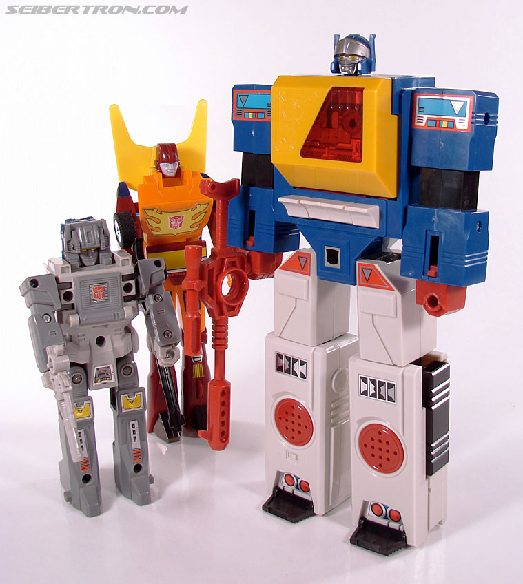 Transformers e-Hobby Exclusives Twincast (Reissue) (Image #101 of 101)