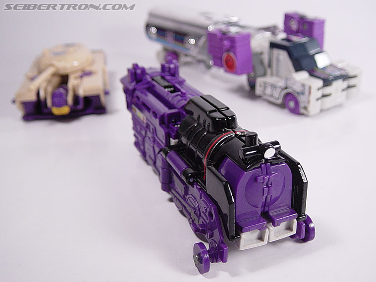 Transformers G1 1985 Astrotrain (Image #1 of 68)