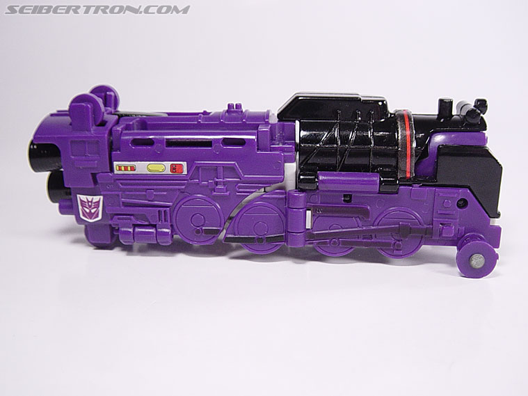 Transformers G1 1985 Astrotrain (Image #4 of 68)