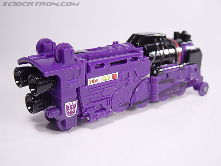 Transformers G1 1985 Astrotrain (Image #5 of 68)