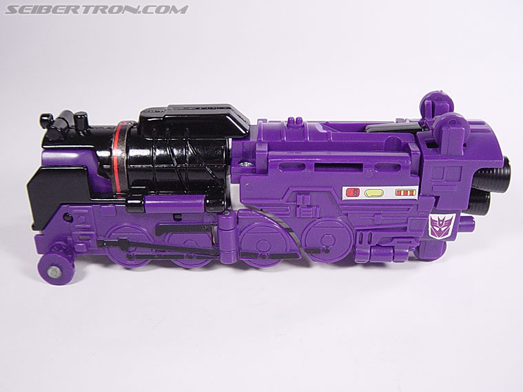 Transformers G1 1985 Astrotrain (Image #10 of 68)
