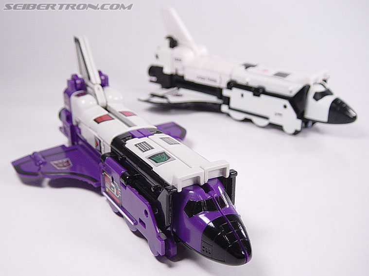 Transformers G1 1985 Astrotrain (Image #15 of 68)