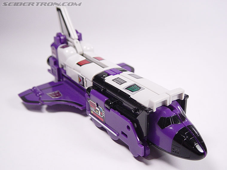 Transformers G1 1985 Astrotrain (Image #17 of 68)