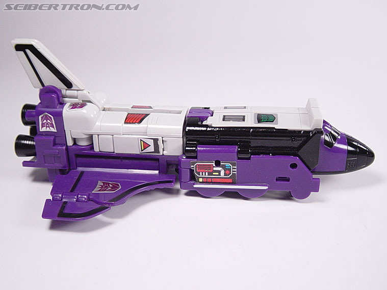 Transformers G1 1985 Astrotrain (Image #18 of 68)