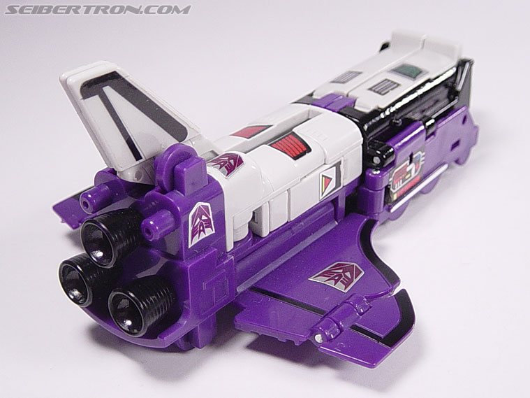 Transformers G1 1985 Astrotrain (Image #19 of 68)