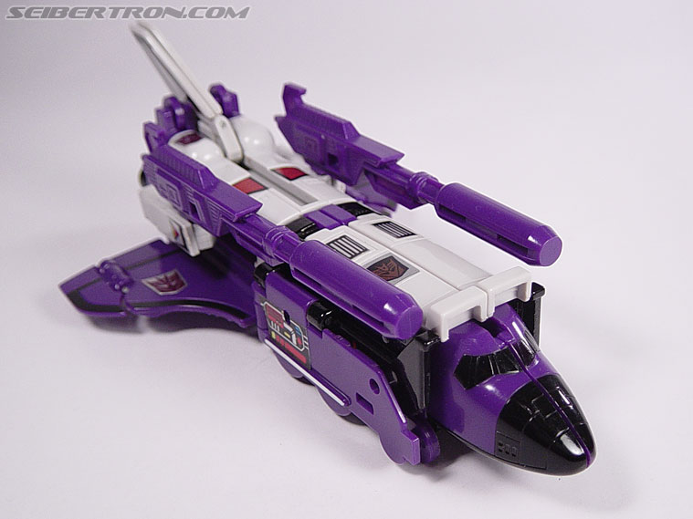 Transformers G1 1985 Astrotrain (Image #31 of 68)