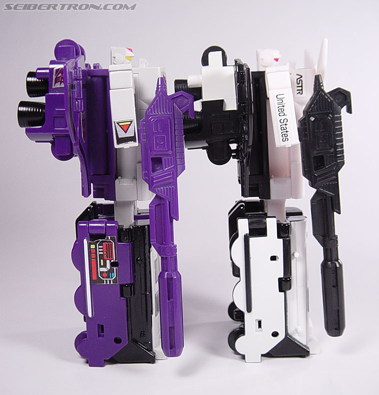 Transformers G1 1985 Astrotrain (Image #35 of 68)
