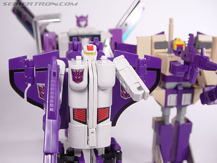 Transformers G1 1985 Astrotrain (Image #63 of 68)