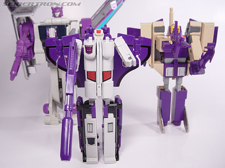 Transformers G1 1985 Astrotrain (Image #64 of 68)
