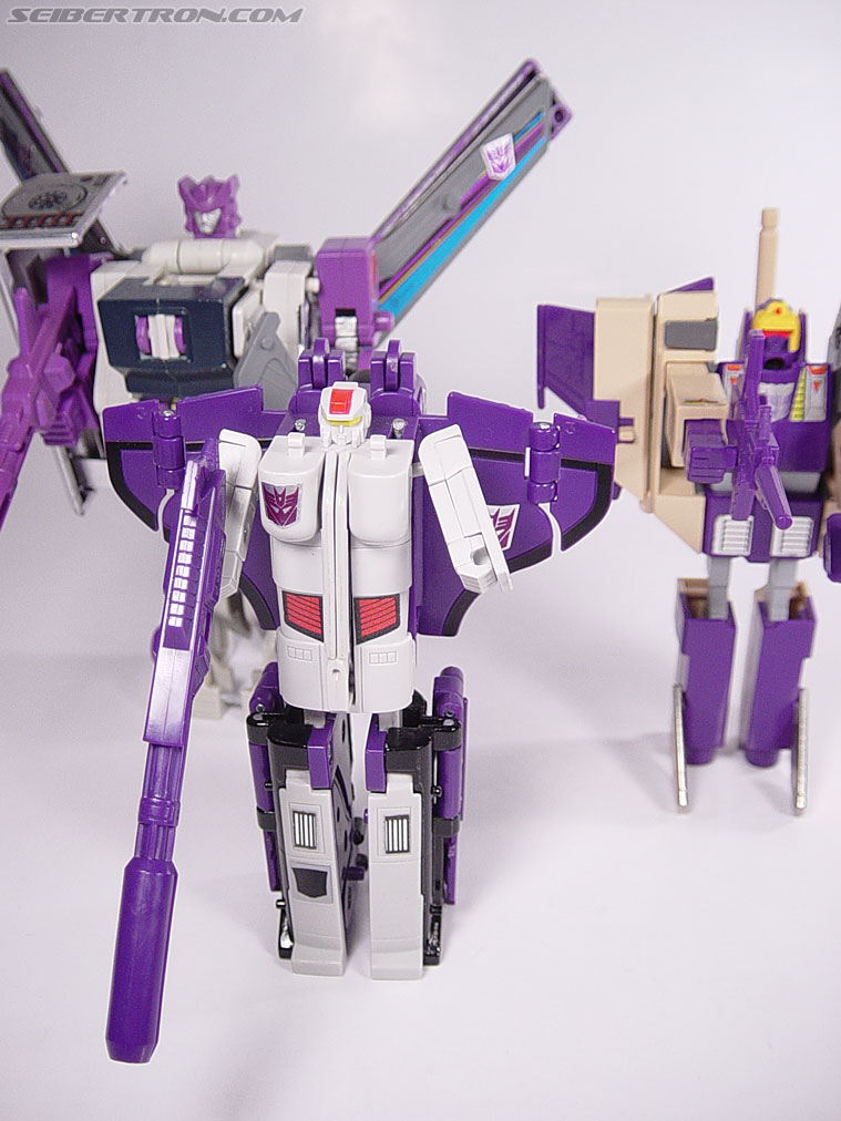 Transformers G1 1985 Astrotrain (Image #65 of 68)